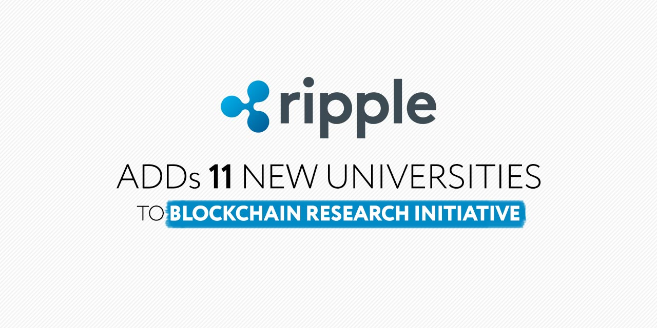 ripple-blockchain-university