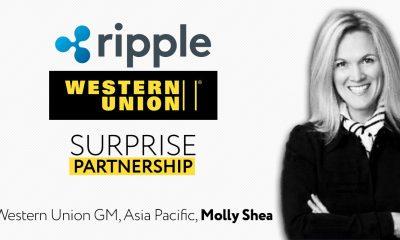 ripple-western-union-partnership
