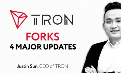 tron-fork-major-update