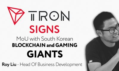 tron south korea gaming