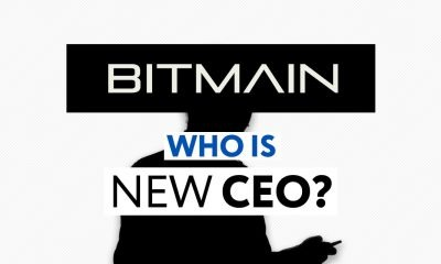 Bitmain New CEO Wang Haichoa