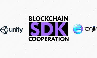 Enjin Unity SDK