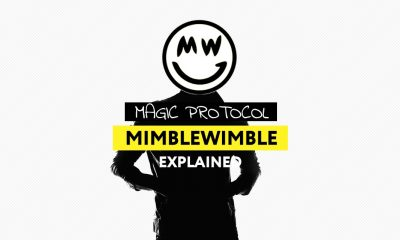 Mimblewimble Explained