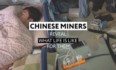 China Bitcoin Mining