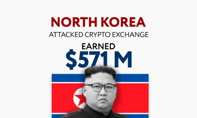 North Korea Crypto Steal