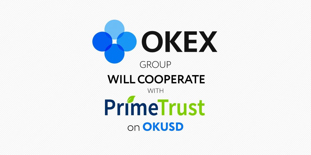 OKEX Ok COin Prime Trust