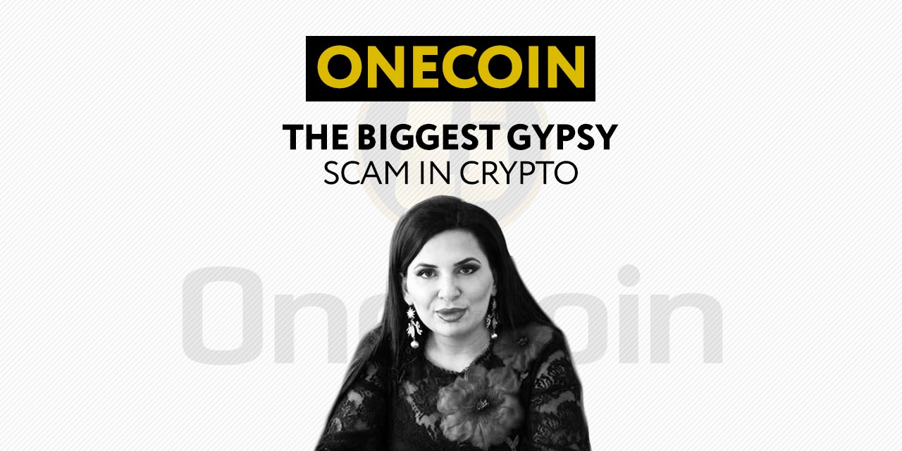 Onecoin wallet