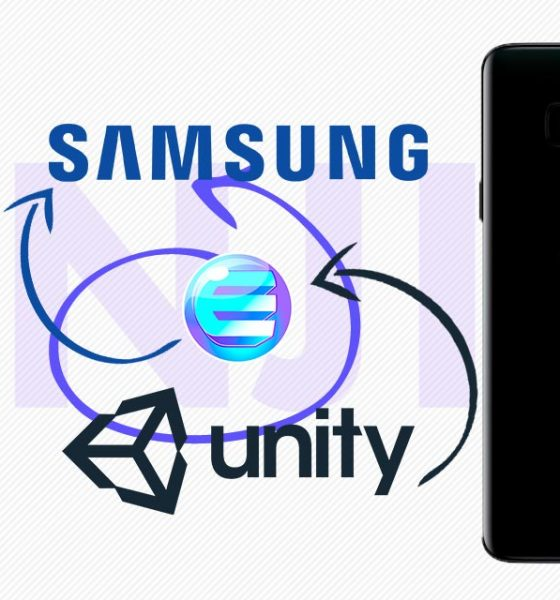 Samsung Unity Enjin