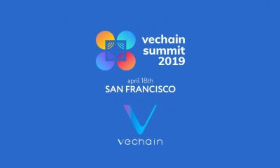 VeChain Summit