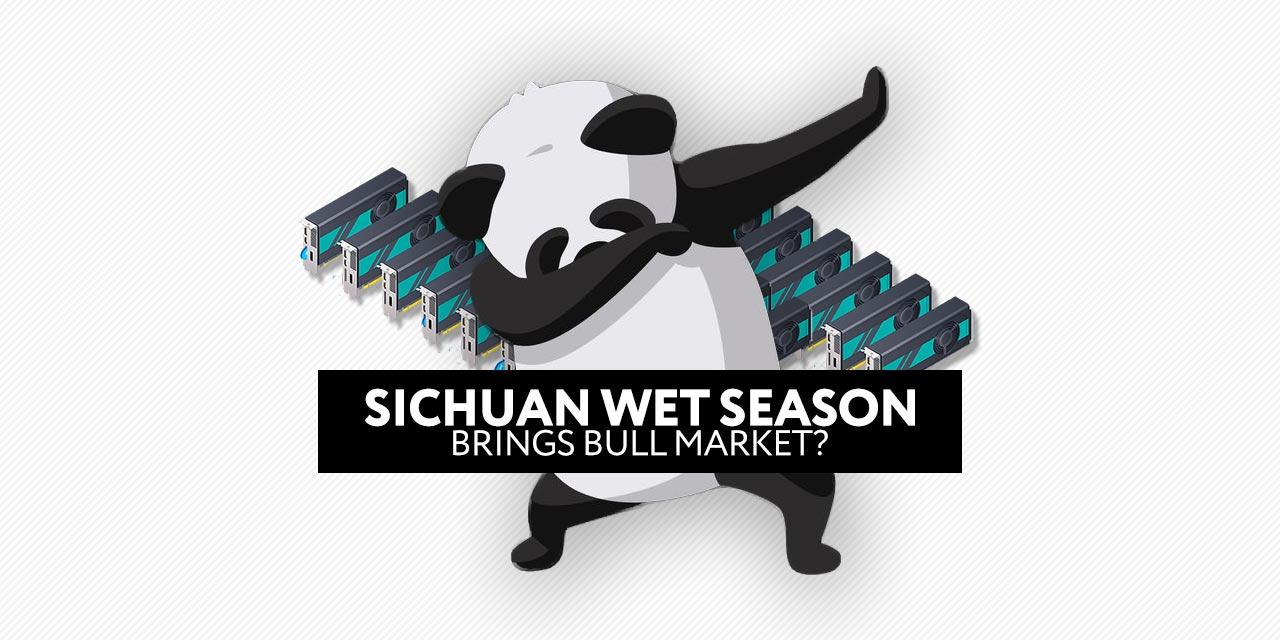 Sichuan Electricity Bull Market