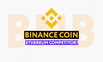 Binance Ethereum