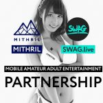 mithril swag live partnership