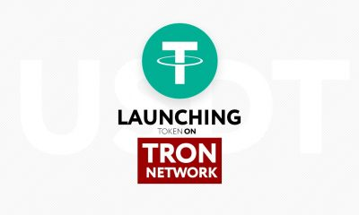 Tron tether Partnership Controversy