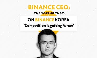 Binance Korea