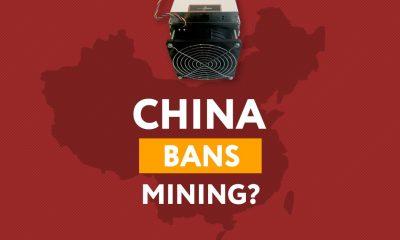 China Mining Ban