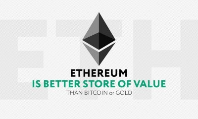 Ethereum Gold Bitcoin