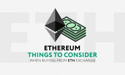 Ethereum Exchange pic