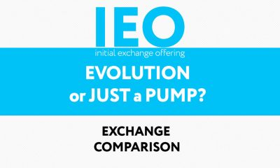 IEO EXCHANGE COMOARISON