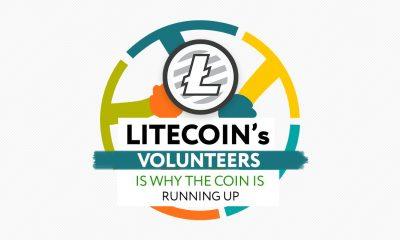 Litecoin Volunteers