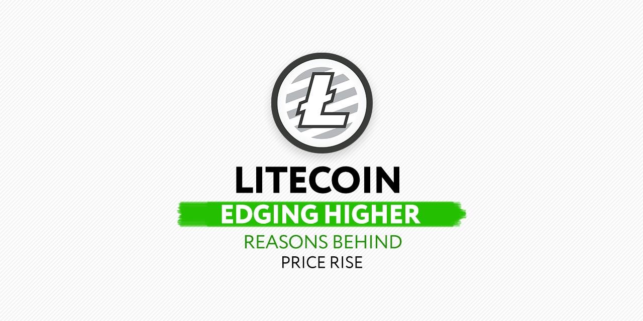 Litecoin rally pic