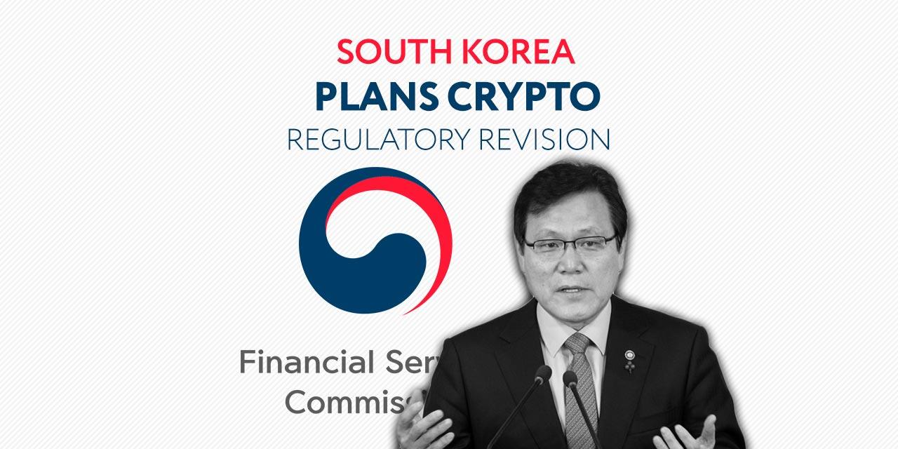 South korea Regulations