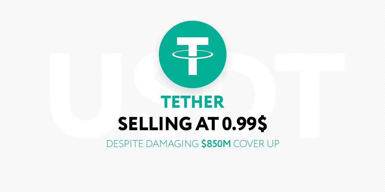 Tether Double Standards pic