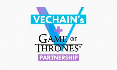 VeChain Game of Thrones
