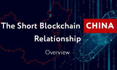 TheChina blockchainrelationshiphascontinuedtogrowstrongerevensurpassingblockchaindevelopmentsintheUS.