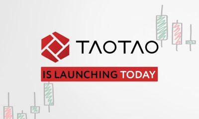 Tao Tao is launching