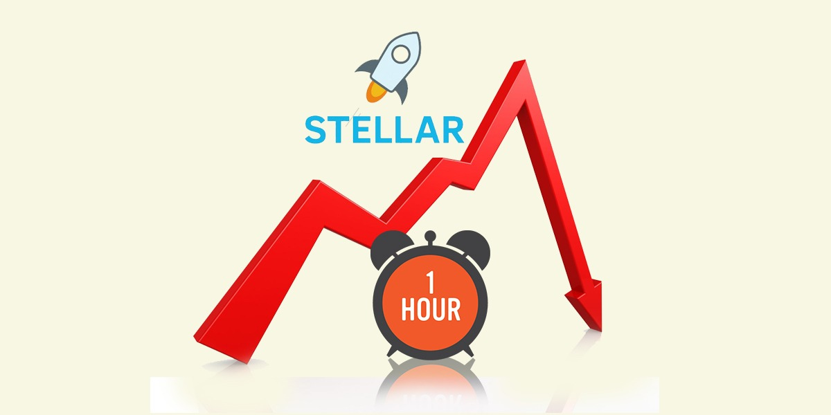 Stellar (XLM) developers outline why the network went down for over an hour