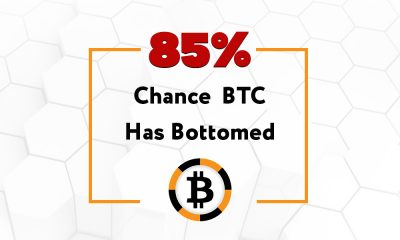 Crypto Influencers: There is an 85 Percent Chance that Bitcoin (BTC) Has Bottomed