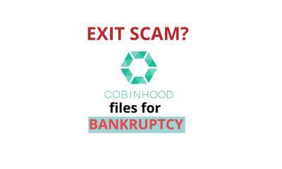 Coinhood exit scam