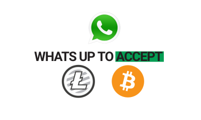Whatsapp, a leading messaging app owned by Facebook, is reportedly allowing users to send and receive cryptocurrencies on the platform.