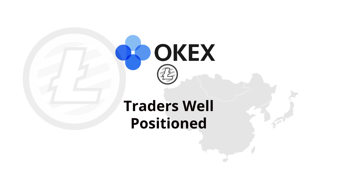 OkEx's Litecoin Traders Well Positioned Ahead of August 2019 Halving