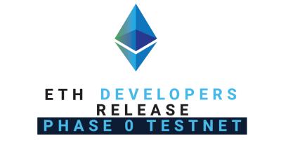 Ethereum Developers Release Phase 0 TestNet