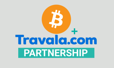 Travala.com and Bitcoin.com Announce Partnership