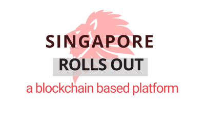 SINGAPORE ROLLS OUT