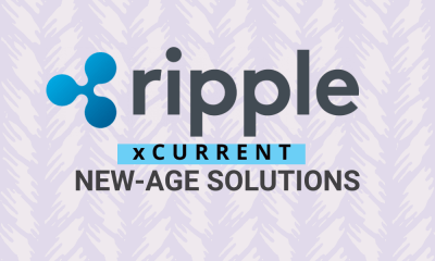 Ripple Solutions are New-Age, Efficient and xCurrent an Improvement of Manual SWIFT