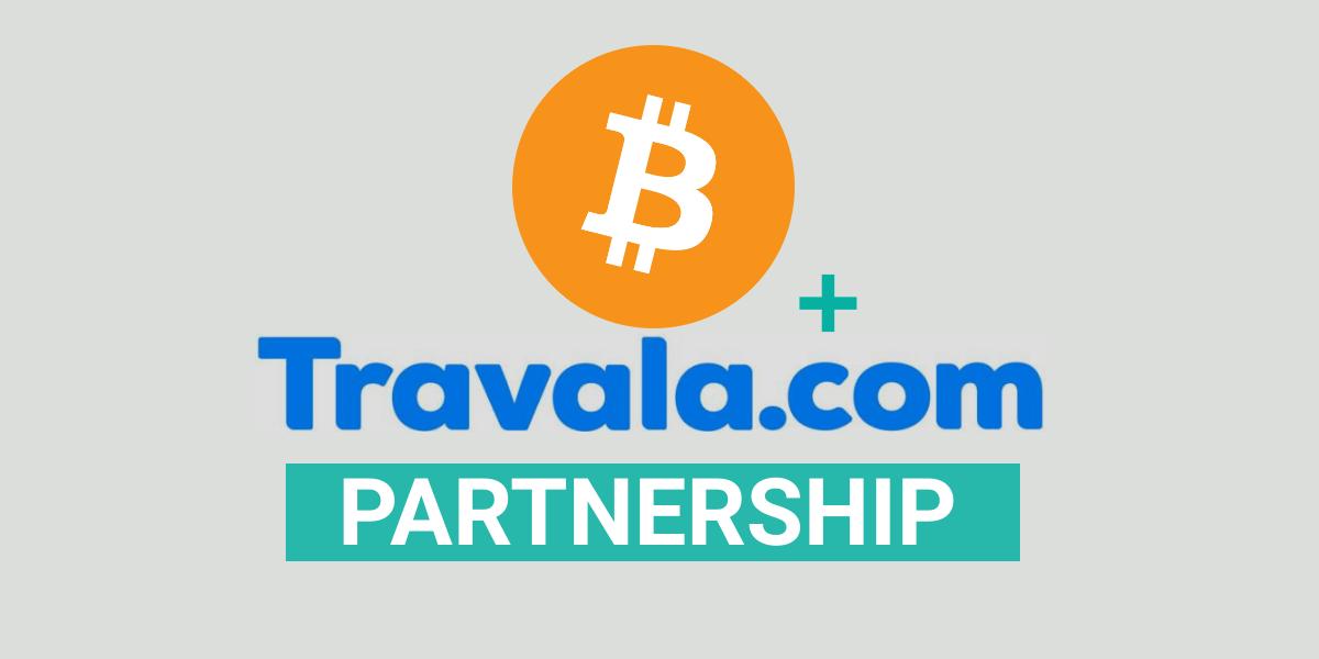 Travala.com and Bitcoin.com Announce Partnership