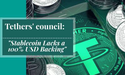 Tether council