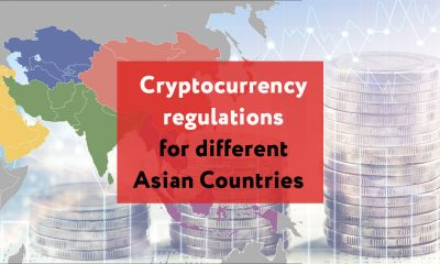 "How key Asian counties are tackling cryptocurrency regulations Asian countries have been the first passengers in the crypto adoption train. However, without a standard regulatory framework, countries have approached cryptocurrency regulations from different angles. Some have chosen to embrace the technology that underpins cryptos and criminalizing crypto businesses while others have chosen to accommodate virtual currencies and formulate favorable regulations. Let's take a look at how key Asian countries are handling cryptocurrency regulations. China Let's start on a slightly negative mood. China was once one of the major crypto markets in the world, although it had no concrete cryptocurrency regulations in place. Unfortunately, when it decided to regulate the space, virtual currencies were no longer welcome in China. Anything crypto was banned. From initial coin offerings to crypto exchanges to crypto mining. Before all these happened, a huge percentage of Bitcoin miners were stationed in China. After the ban, miners and exchanges either closed shop or left the country. For example, Binance, one of the leading virtual currency exchange in the world, had to leave China to survive. On the contrary, China has made huge use of the technology behind cryptocurrency; distributed ledger technology. Fortunately, owning Bitcoin and other cryptos is still legal in the country. Japan Japan is a major crypto market and its regulatory framework, although harsh, is geared towards making it even more appealing for both crypto businesses and enthusiasts. The Japanese financial watchdog, the Financial Services Agency, started paying close attention to cryptocurrency regulations when Mt Gox, a respected crypto exchange was hacked and millions lost. The hack brought the exchange down to its knees and creditors are yet to get paid 5 years down the line. Japan now requires crypto exchanges to be approved by the Financial Services Agency before they can be allowed to operate. Last month, the Japanese House of Representatives passed a bill in a bid to tune the country's laws about cryptocurrency regulations. The bill which was prepared by the FSA seeks to amend the Financial Instruments and Exchange Act and the Act on Settlement of Funds. If modified, the two acts are meant to help the FSA in enforcing tighter cryptocurrency regulations. Singapore Singapore is making headlines due to its positive approach towards cryptocurrencies and blockchain technology in general. The country's financial regulator, the Monetary Authority of Singapore, has been tasked with formulating cryptocurrency regulations. For example, towards the end of 2018, the Monetary Authority of Singapore finalized the creation of a regulatory framework intended to govern payment services including, but not limited to, virtual currency payment service providers acquiring an operating license. South Korea The crypto scene in South Korea is patrolled by the Financial Supervisory Service, the country's financial watchdog. Although the country falls among key crypto markets in Asia and the world, initial coin offerings were prohibited in 2017. Fortunately, the country has a relatively good relationship with cryptocurrencies. The country has implemented cryptocurrency regulations to help protect crypto investors. The positivity exuded by the South Korean government on cryptocurrencies has helped in creating a favorable regulatory framework to help drive the fourth industrial revolution. India India is yet to decide how it wants to regulate its crypto space. The country's central bank, the Reserve Bank of India (RBI), prohibited local banks from providing service to crypto affiliated firms such as virtual currency exchanges. The case to lift the ban sits in the Supreme court and is yet to reach a comprehensive conclusion. Thailand Instead of banning crypto activities, Thailand has followed South Korean and Japan to develop cryptocurrency regulations aimed at governing its crypto space. Thailand requires exchanges to be licensed before operating. For instance, at the beginning of this year, four exchanges – Bitkub, Bx, Satang Pro, and Coins - were approved to operate in the country. According to Bitkub's founder, Jirayut Srupsrisopa, the approval opened doors for partnerships. ""We can partner with traditional financial institutions, brokers, e-wallets etc. to offer more financial products to customers. The bottleneck was the regulation."" In conclusion, countries in the Asia region are handling cryptocurrency regulations depending on their taste of virtual currencies. Notably, most of them have decided to keep a positive outlook. Additionally, even China and India, maybe it's a matter of time for them to acknowledge the power of cryptos in their national laws."