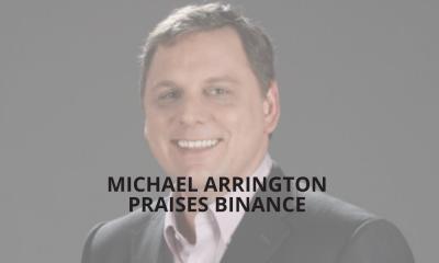 Michael Arrington Praises Binance, Will Zhao's Exchange Adopt xRapid?