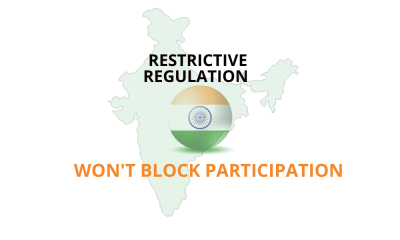 "India is taking steps to ban cryptocurrencies trading. The proposed ''Banning of Cryptocurrencies and Regulation of Official Digital Currencies Bill 2019"" is now in full motion."
