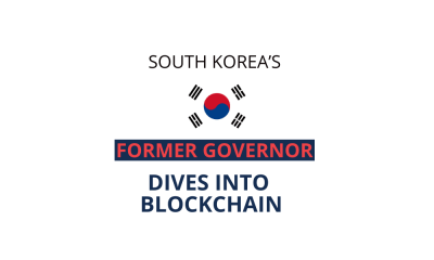 DIVES INTO BLOCKCHAIN