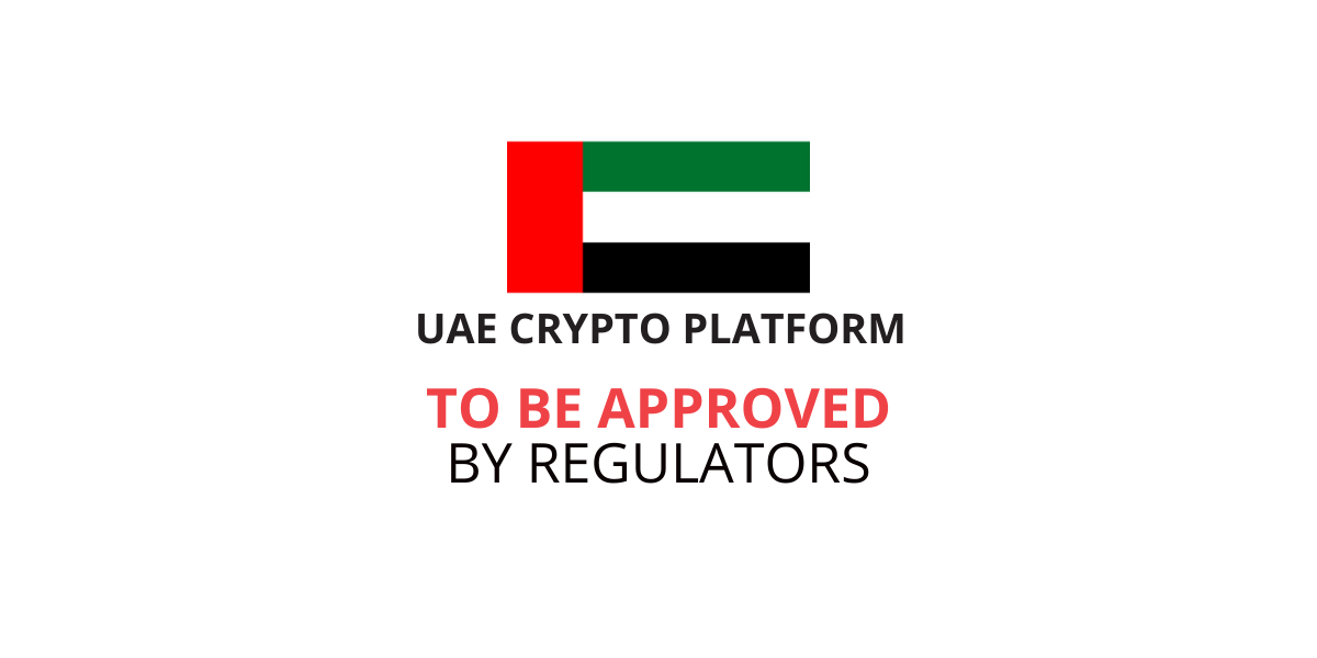 A United Arab Emirates (UAE) crypto asset exchange called, Arabian Bourse (ABX), is set to be approved by the nation's regulators.
