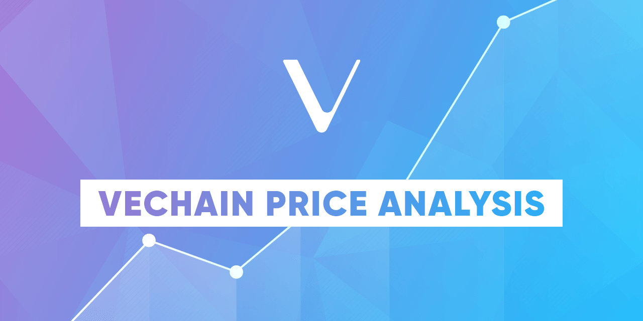 VeChain price analysis