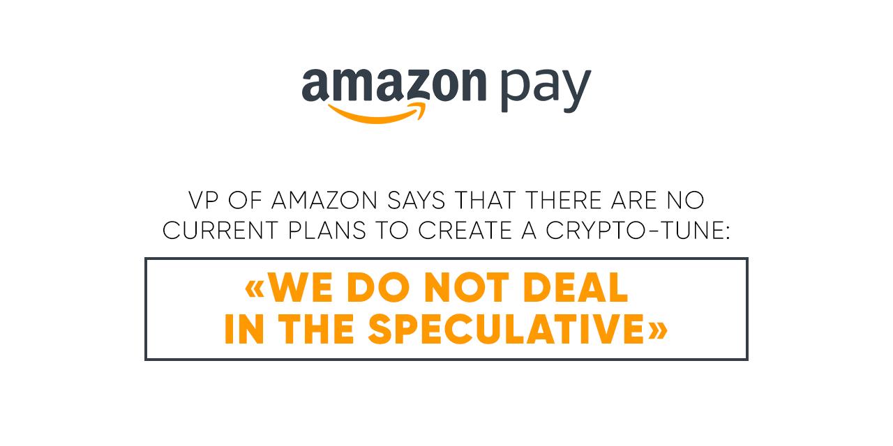 Amazon crypto libra