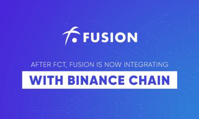 Fusion Binance Chain