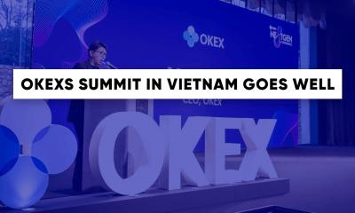okex vietnam summit