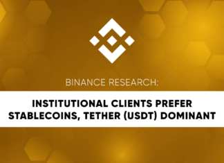 Binance research tether